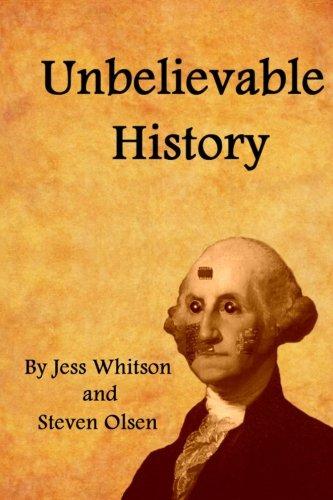 Unbelievable History pdf