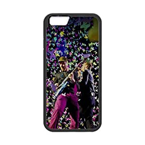 iPhone 6 4.7 Inch Cell Phone Case Black Coldplay I8264453