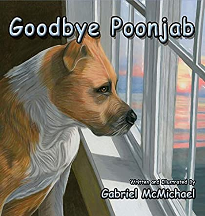 Goodbye Poonjab