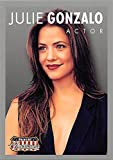 Julie Gonzalo trading card (Actress, Dodgeball, Veronica Mars) 2015 Americana #65