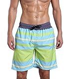 ORANSSI Men's Quick Dry Swim Trunks Bathing Suit - Best Reviews Guide