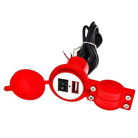 voloki Cargador De Motor - Bricolaje - USB Cargador Teléfono ...