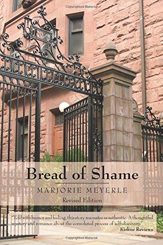 Read Online Bread of Shame pdf