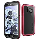life proof water seal - Galaxy S7 Waterproof Case, Ghostek Atomic 2.0 Series for Samsung Galaxy S7  (Red)