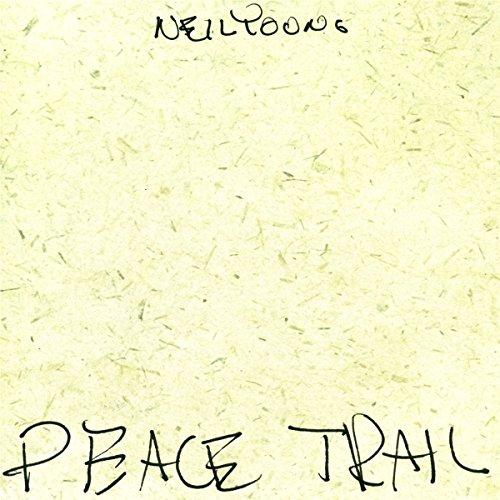 Vinilo : Neil Young - Peace Trail (LP Vinyl)