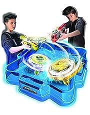 Silverlit 86311 Spinner Mad Deluxe Battle Set