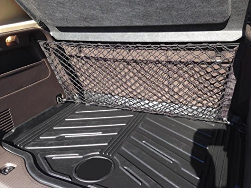 Envelope Style Trunk Rear Cargo Net for Chevrolet Trax 2013 2014 2015 2016 2017 2018 2019 New