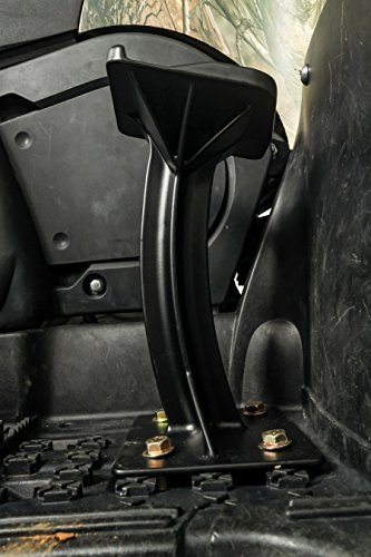 Black Boar ATV Foot Pedestal for Rear Passenger (66017) by Black Boar (Image #10)