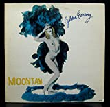 Golden Earring Moontan Lp Vinyl Record