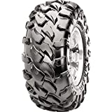 Maxxis MU9C Coronado Rear Tire - 27x11R14, Position: Rear, Rim Size: 14, Tire Application: Intermediate, Tire Size: 27x11x14, Tire Type: ATV/UTV, Tire Construction: Radial, Tire Ply: 8 TM00842100