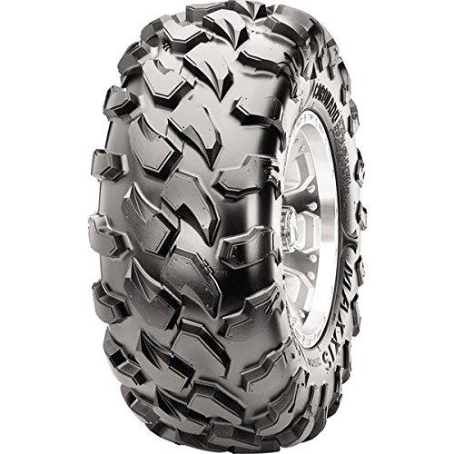 Maxxis MU9C Coronado Rear Tire - 27x11R14, Position: Rear, Rim Size: 14, Tire Application: Intermediate, Tire Size: 27x11x14, Tire Type: ATV/UTV, Tire Construction: Radial, Tire Ply: 8 TM00842100