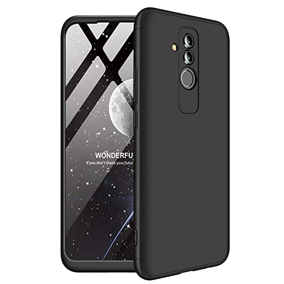coque huawei mate 20 lite planet