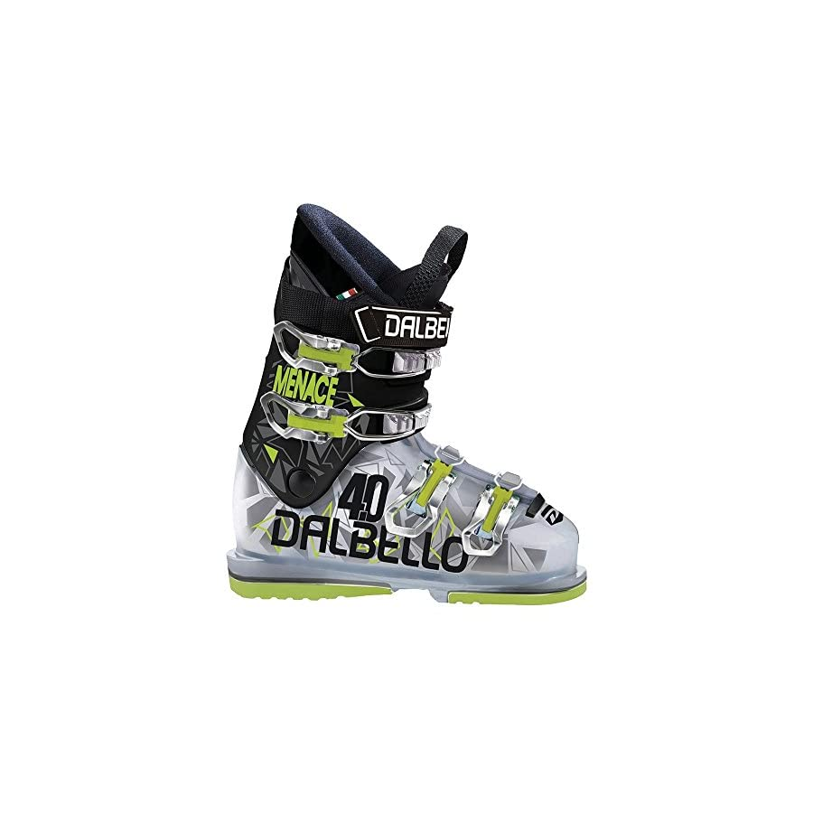 Dalbello Menace 4.0 Kids Ski Boots