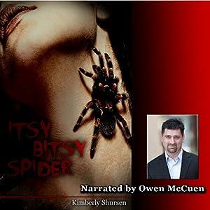 Itsy Bitsy Spider (Unabridged)