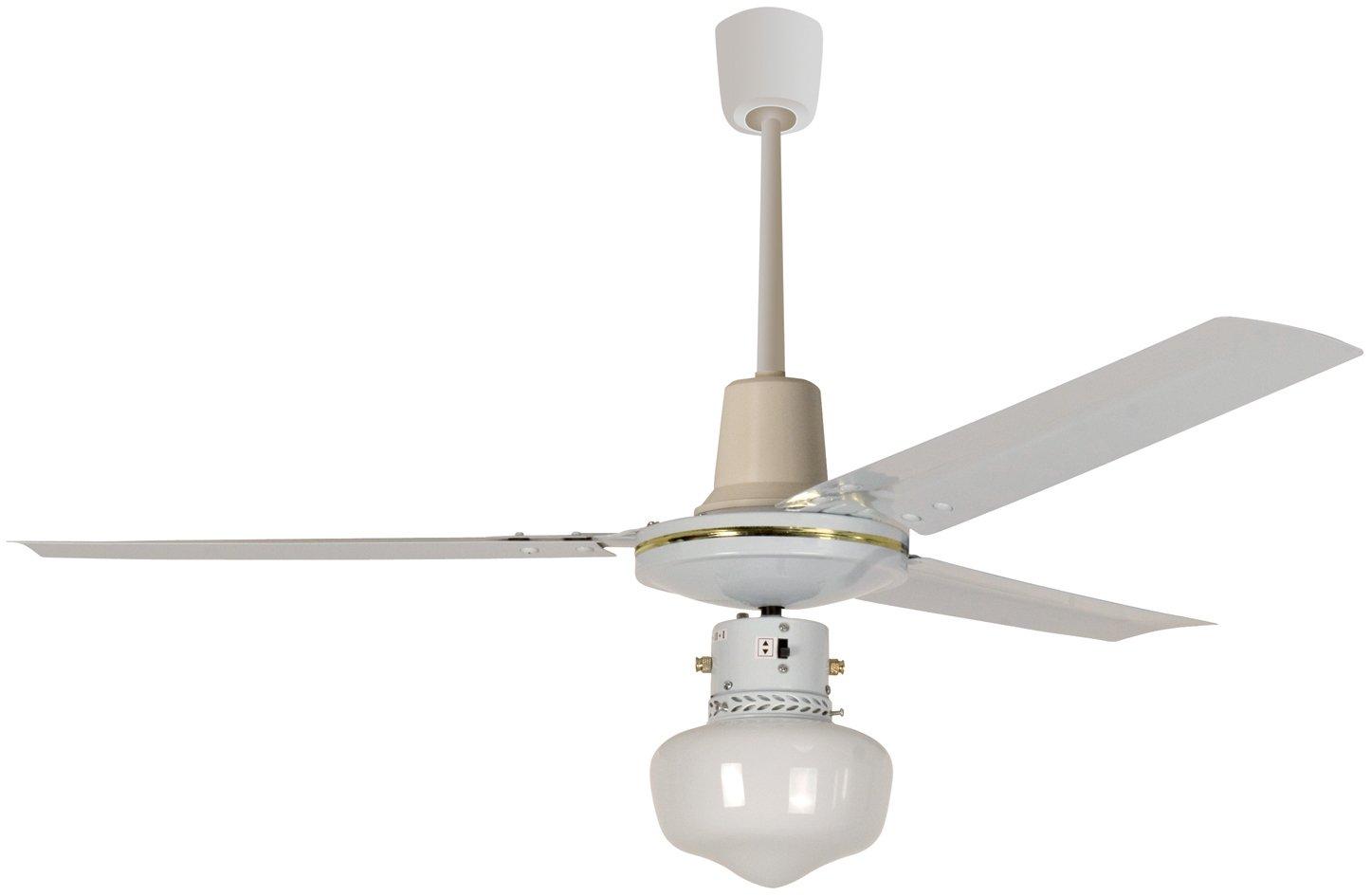 Plafoniere Con Pale : Howell vs ventilatore a soffitto con comando muro watt