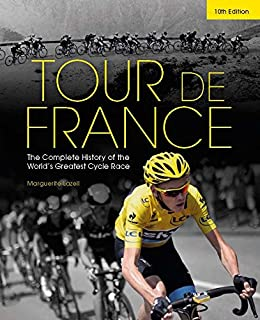 Tour de france 100 a photographic history of the worlds greatest tour de france the complete history of the worlds greatest cycle race fandeluxe Ebook collections