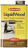 LiquidWood 2 Pint Kit, Parts A & B