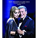 Cheek to Cheek - Live [Blu-ray]
