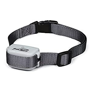 Free Spirit In-Ground Fence Add-A-Dog Collar – Additional, Extra or Replacement Shock Collar with Tone/Vibrate and Shock Click on image for further info.