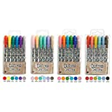 Ranger Tim Holtz Distress Crayons Bundle: Sets 4, 5, 6, 7