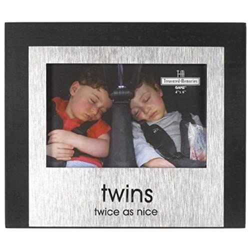 Picture Frames for Twins: Amazon.com