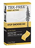 TBX-Free Stop Smoking Aid One Month Supply