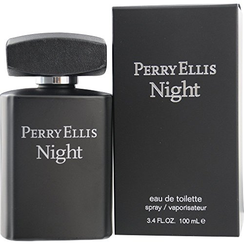 Perry Ellis Night By Perry Ellis for Men Eau-de-toillete Spr