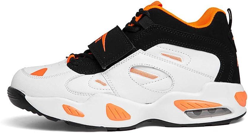 YSZDM Zapatos de Baloncesto al Aire Libre, tamaño Fresco ...