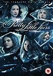 Pretty Little Liars - Season 5 [DVD]...