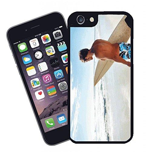 Surfer iPhone Fall–dieses Cover passt Apple Modell iPhone 6–von Eclipse Geschenk Ideen