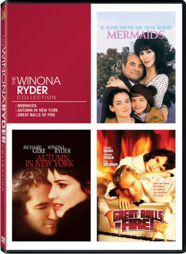 Winona Ryder Tf-sac Viva
