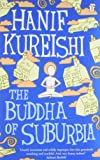 Front cover for the book The Buddha of Suburbia by Hanif Kureishi