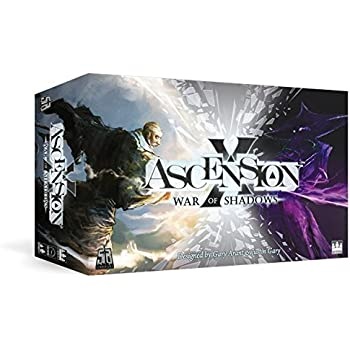 Ascension X: War of Shadows Game