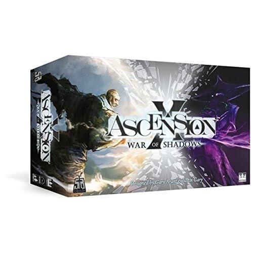 Stone Blade Entertainment Ascension Xâ€