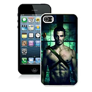 ARROW Iphone 5,5s Case For ARROW Fans By zeroCase