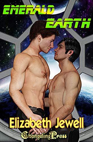 Emerald Earth (Solar Flare 3)