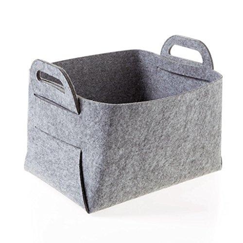 Cheap  Xian min lu trade co., LTD Felt Storage Basket or Bin(14