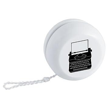 Máquina de Escribir Yo Yo (YY00001169)