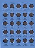 Whitman Mercury Dime Folder (1916-1945) #9014 by Whitman Coins