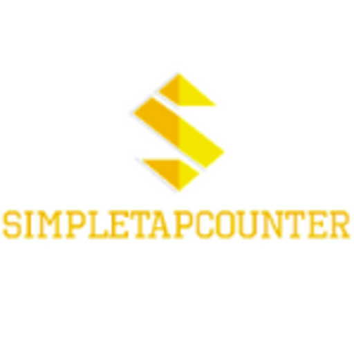 (Simple Tap Counter)