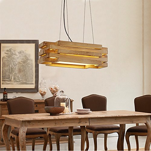 ZQ@QX Lampadario di design moderno decorazione lampada camera da ...