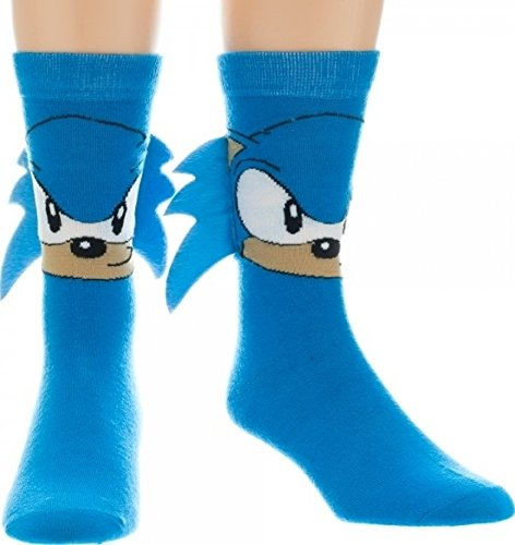 sega-sonic-crew-sock-with-quills