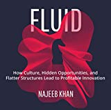 Fluid: How Culture, Hidden Opportunities, and Flatter Structures Lead to Profitable Innovation