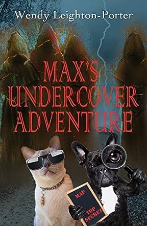 Max's Undercover Adventure