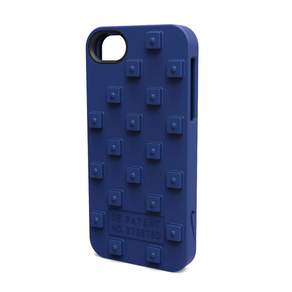 premium selection 4e688 58941 Nike Waffle Phone Case (iPhone 5, iPhone SE Deep Royal Blue)