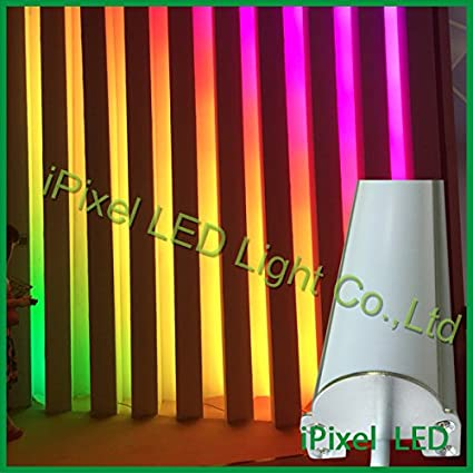 ws2812b 1M 60 Pixel led Light 3D RGB led Tube, Lighting