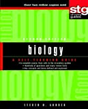 Biology: A Self-Teaching Guide (Wiley Self-Teaching Guides)