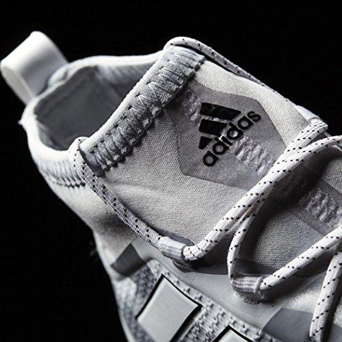 Bota de fútbol adidas Ace 17.2 Primemesh FG Clear grey-White-Core black Multi