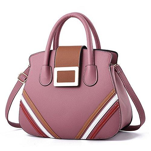 Nouvelle De Dame Un La Est Simple GWQGZ Pink Gueules Sac 045Pqww