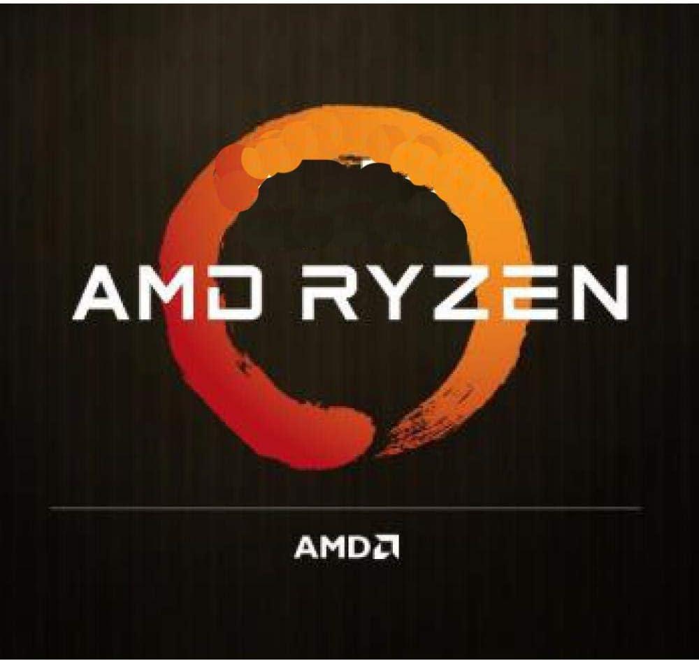 AMD Ryzen 3 3200G R3 3200G 3.6 GHz Quad-Core Quad-Thread 65W CPU Processor L3=4M YD3200C5M4MFH Socket AM4